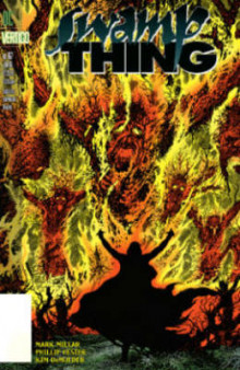 Swamp Thing: Trial by Fire Vol 3 av Mark Millar (Heftet)