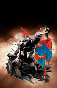 Superman Batman: Volume 4 av Jeph Loeb (Heftet)