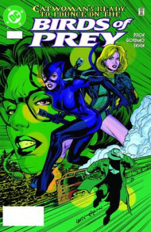 Birds of Prey: Vol.3 av Gail Simone (Heftet)