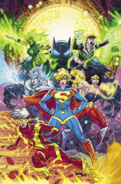 Justice League 3001 Vol. 2 av Keith Giffen (Heftet)