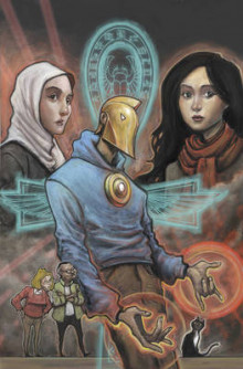 Doctor Fate TP Vol 2 av Paul Levitz (Heftet)