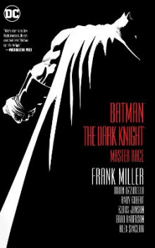Batman The Dark Knight Master Race av Frank Miller og Brian Azzarello (Innbundet)