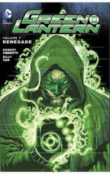 Green Lantern: Renegade Volume 7 av Robert Venditti (Heftet)