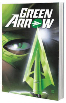 Green Arrow av Kevin Smith (Heftet)