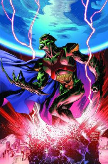 Martian Manhunter: Volume 2 av Rob Williams (Heftet)