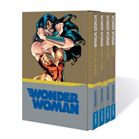 Wonder Woman 75th Anniversary Box Set av Various (Heftet)
