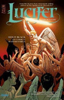 Lucifer: Volume 2 av Holly Black (Heftet)