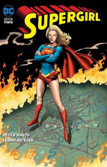 Supergirl by Peter David: Book 2 av Peter David (Heftet)