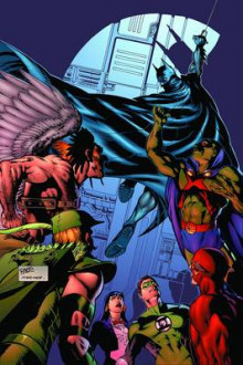 JLA: Volume 9 av Joe Kelly (Heftet)