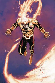 Firestorm the Nuclear Man av Gerry Conway (Heftet)