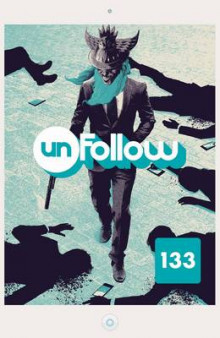 Unfollow: Volume 2 av Rob Williams (Heftet)