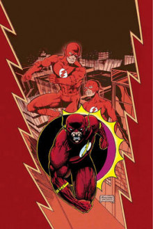 Flash: Book One av Mark Waid (Heftet)