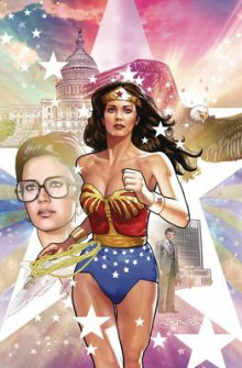 Wonder Woman 77: Volume 2 av Various (Heftet)