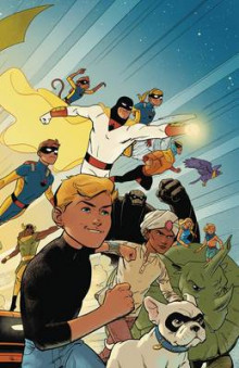 Future Quest: Volume 1 av Jeff Parker (Heftet)