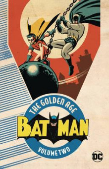Batman the Golden Age: Vol. 2 av Various (Heftet)