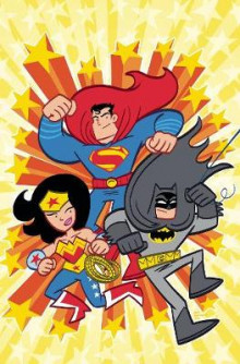 Super Powers TP Vol 1 av Art Baltazar (Heftet)