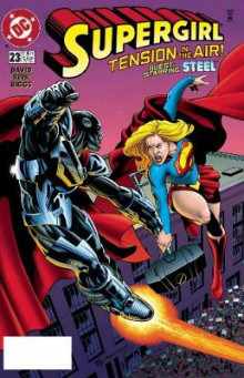 Supergirl By Peter David TP Book Three av Peter David (Heftet)
