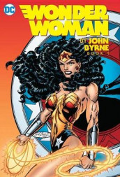 Wonder Woman By John Byrne Book One av John Byrne (Heftet)