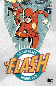 The Flash The Silver Age Vol. 2 av John Broome (Heftet)