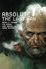 Omslag - Absolute Y The Last Man HC Vol 3