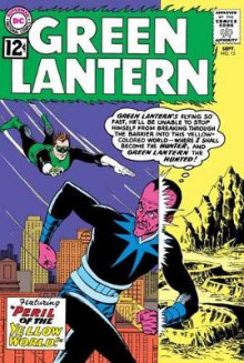 Green Lantern The Silver Age Vol. 2 av John Broome (Heftet)