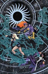 Omslag - Batgirl & The Birds Of Prey Vol. 2 Source Code (Rebirth)