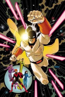 Future Quest Vol. 2 av Jeff Parker (Heftet)
