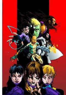 The Legion By Dan Abnett And Andy Lanning Vol. 1 av Dan Abnett (Heftet)