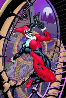 Harley Quinn By Karl Kesel And Terry Dodson The Deluxe Edition Book One av Karl Kesel (Innbundet)