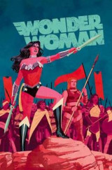 Omslag - Absolute Wonder Woman By Brian Azzarello & Cliff Chiang Vol. 2