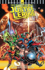 Justice League: The Darkseid War: Essential Edition av Jason Fabok og Geoff Johns (Heftet)