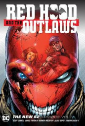 Red Hood and the Outlaws: Volume 1 av Scott Lobdell og Kenneth Rocafort (Innbundet)