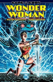 Wonder Woman by Walt Simonson and Jerry Ordway av Jerry Ordway og Walt Simonson (Heftet)