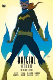 Batgirl: Year One: Deluxe Edition av Scott Beatty og Chuck Dixon (Heftet)