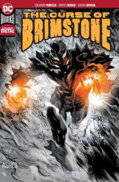 The Curse Of Brimstone Vol. 2: Ashes av Justin Jordan (Heftet)