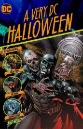 DC Halloween Collection av Bryan Hill og Tim Seeley (Heftet)
