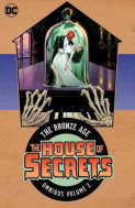 Omslag - House of Secrets: The Bronze Age Omnibus Volume 2