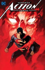 Omslag - Superman: Action Comics Volume 1