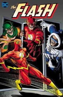 The Flash by Geoff Johns Omnibus Vol. 1 av Geoff Johns og Scott Kollins (Innbundet)