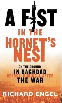 A Fist in the Hornet's Nest av Richard Engel (Innbundet)
