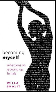 Becoming Myself av Willa Shalit (Innbundet)