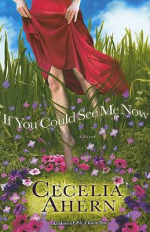 If You Could See Me Now av Cecelia Ahern (Innbundet)