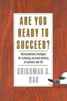 Are You Ready to Succeed? av Srikumar S Rao (Innbundet)