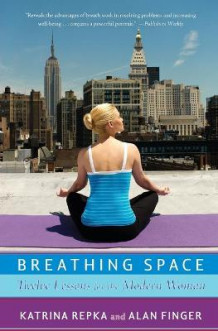 Breathing Space av Katrina Repka (Heftet)
