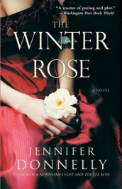 The Winter Rose av Jennifer Donnelly (Heftet)