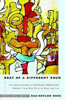 Beat of a Different Drum av Dax-Devlon Ross (Heftet)