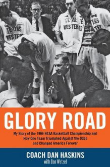 Glory Road av Don Haskins (Heftet)