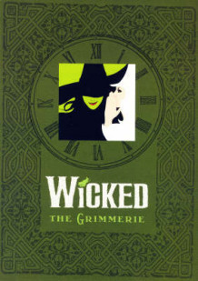 """Wicked"" av David Cote (Innbundet)"