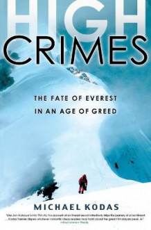 High Crimes av Michael Kodas (Heftet)