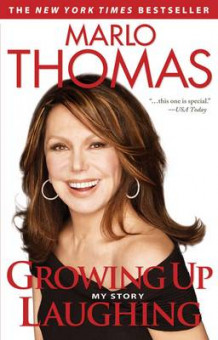 Growing Up Laughing av Marlo Thomas (Heftet)